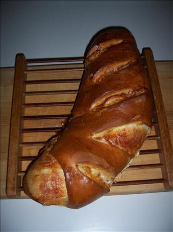 Italian Cheese Bread