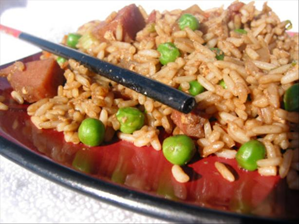 Take-Out Fried Rice