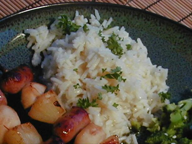 Solo Sweet Onion Rice