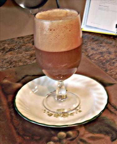 New York Egg Cream (Vegan)