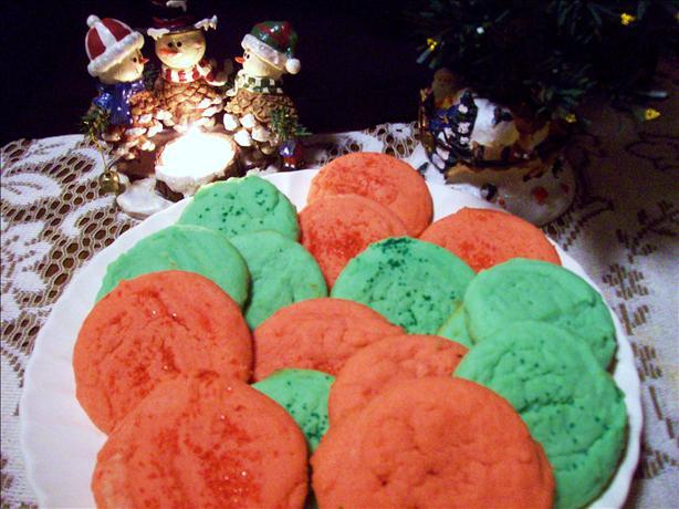Syrian Cookies
