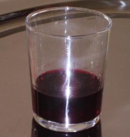 Blueberry Gin
