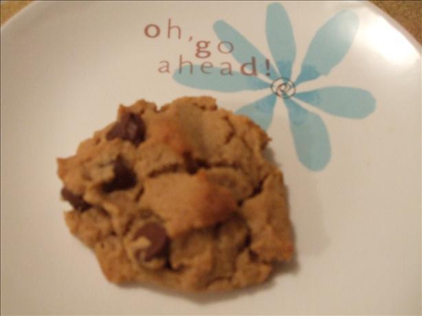 Skippy Truffle Cookies