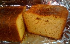 "Paula Deen's "" Quick"" Corn Light Bread - Cornbread"