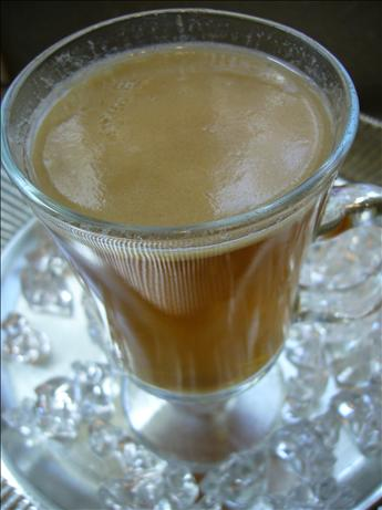 Dad's Hot Buttered Rum by the Mug