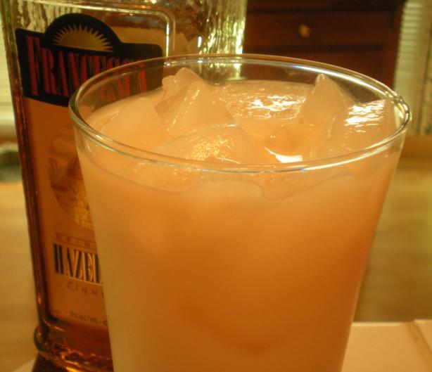 Liquid Cannoli