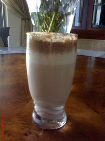 Layered Milkshake