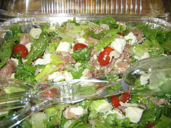 Goodfella Salad
