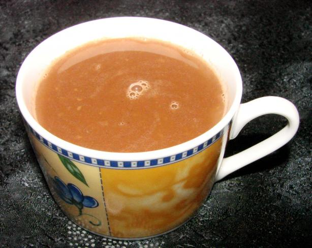 Umbrian Fantasy Hot Chocolate