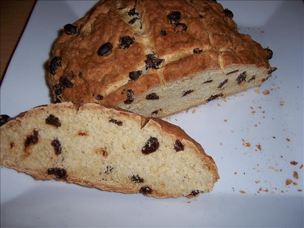 Raisin Bread (Lite-Bleu)