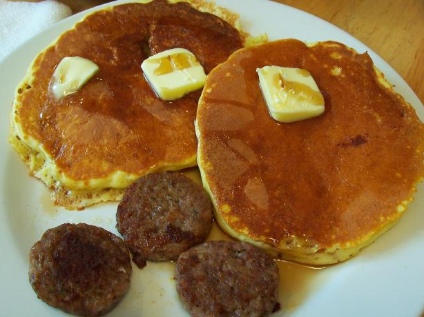 Copycat Perkins Family Restaurant Pancakes