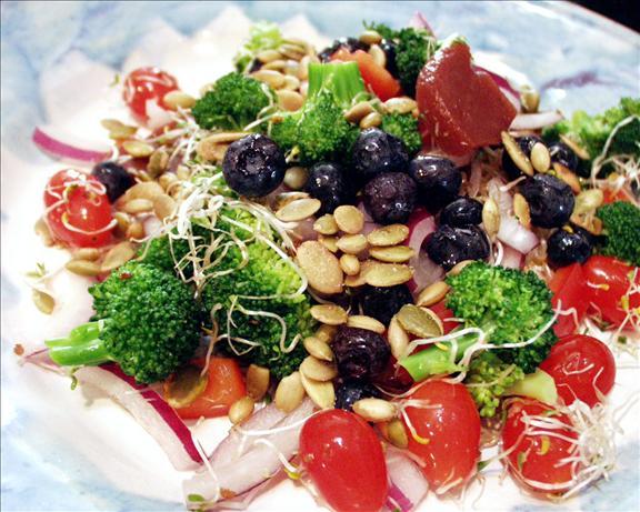 Five-B Salad