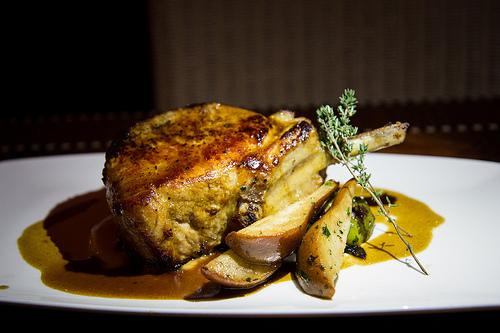 Holiday Pork Roast