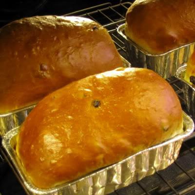 Christmas Bread (Jule Kaga)