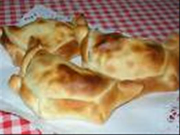 Empanada De Chile