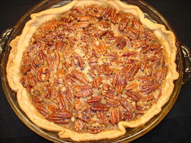 Baby's Pecan Pie