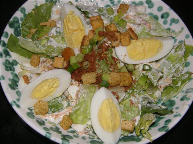 Low Point Salad