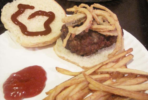 Manburgers