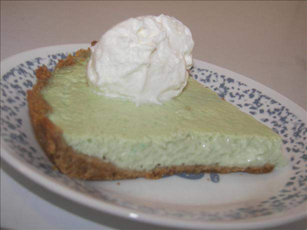 Key Lime Pie (Light)