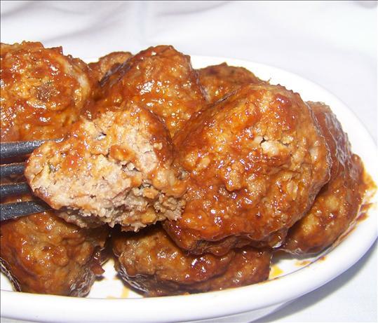 A-1 Meatballs