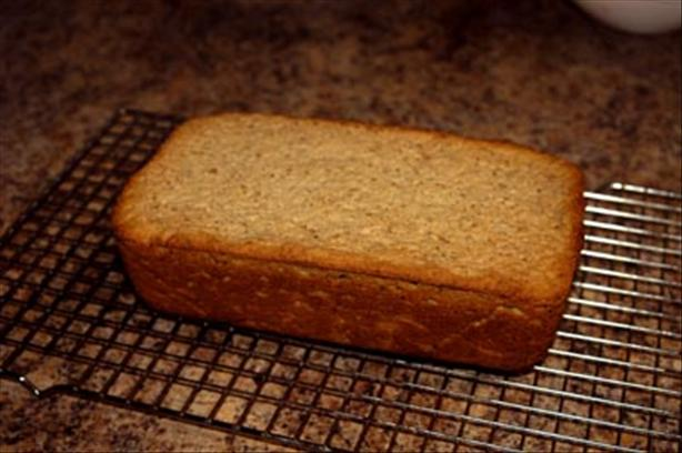 Multi-Grain Oat Bread