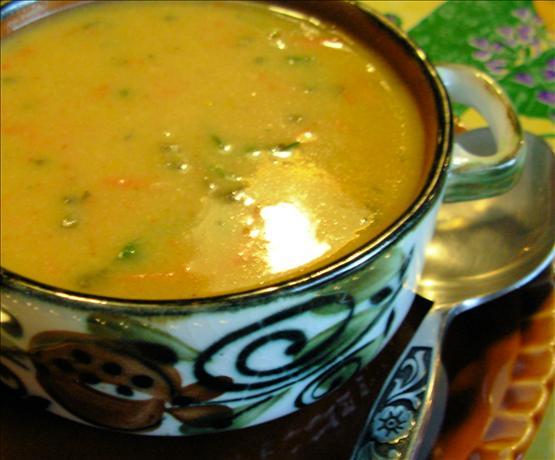 Turnpike Soup