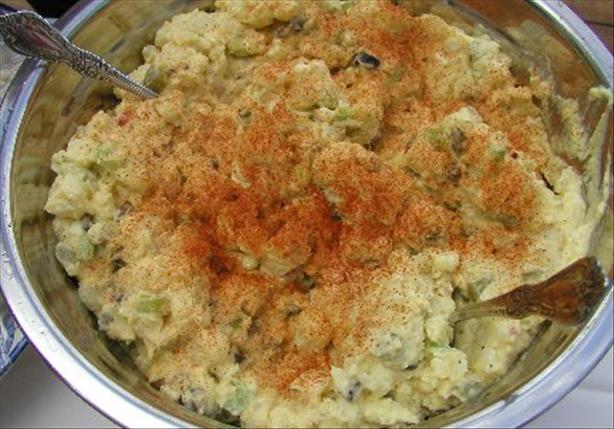 Your Very Own Potato Salad