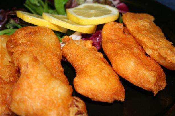Crappie Fish Fry