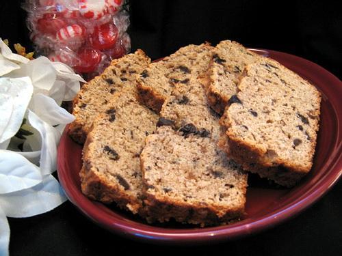 Mincemeat Bread