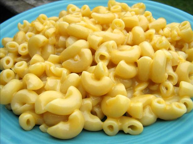 Kraft's Deluxe Macaroni and Cheese