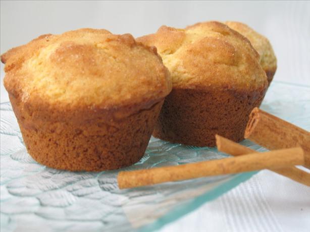 Dirt Bomb Muffins