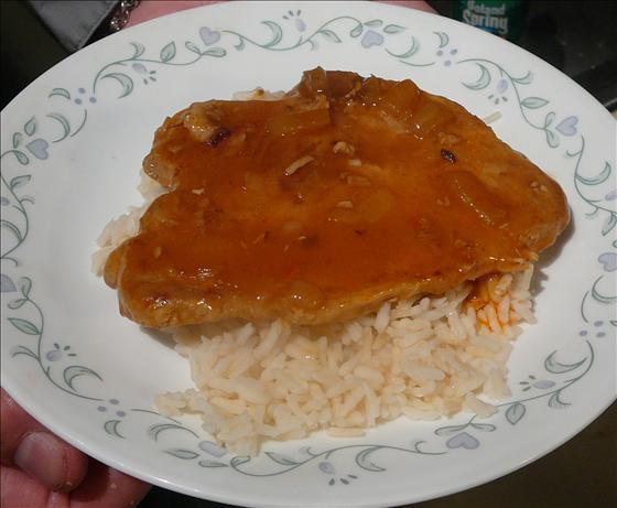 Deanna's Baked Pork Chops