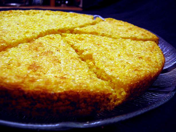 Cornbread (Ww Core)