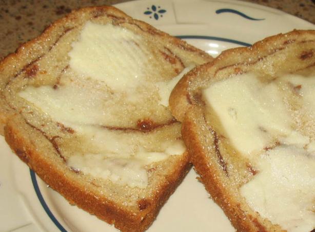 Sugar Sandwiches