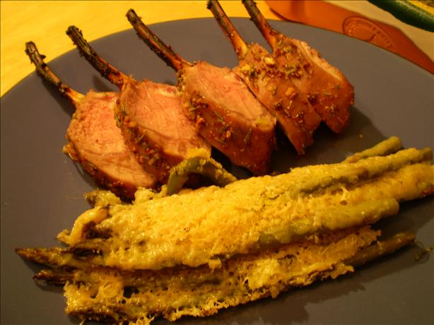 Asparagus Oregenato