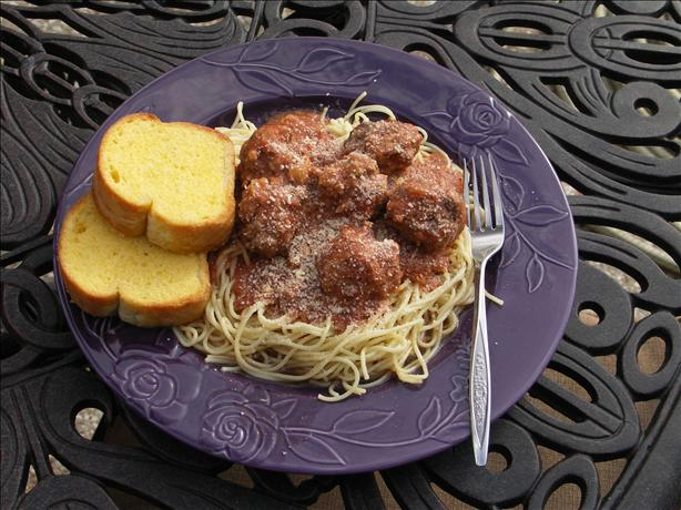 Grams Meatballs