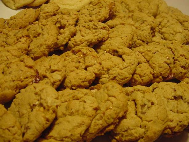 Championship Cookies