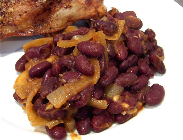 Red Beans (Trinidad)