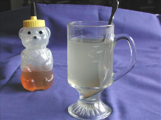 Healthy Apple Cider Vinegar Tea