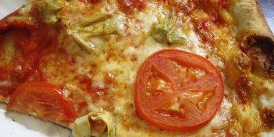 Artomato Pizza