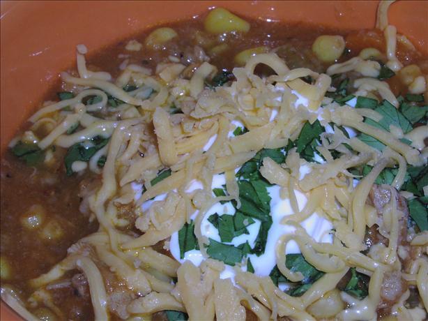 Treo Pheasant Stew