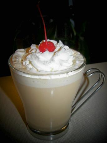 Cafè Baileys