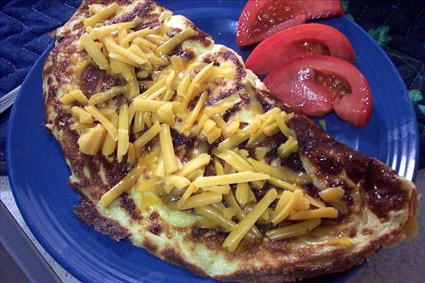 Basic Omelette