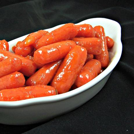 Carrots Amaretto