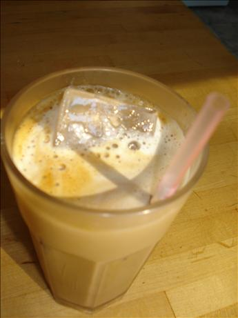 Yummiest Iced Coffee (Like Bottled Frappuccino)