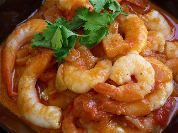 Bengal Shrimps