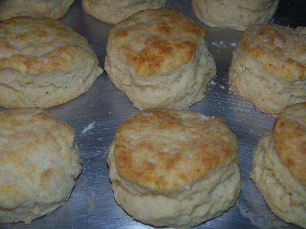 Mimi's Biscuits