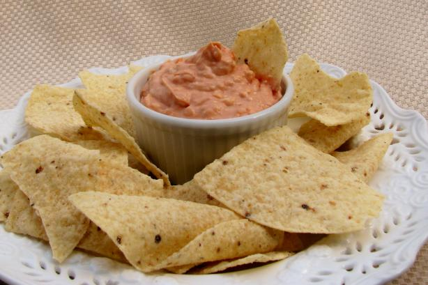 Cream Cheese and Chili Spread