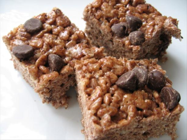 Weight Watchers Low-Fat Chocolate Crunch Bars (2pts)