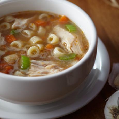 Carrabba's Mama Mandola's Chicken Soup